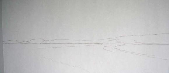 ninian sketch
