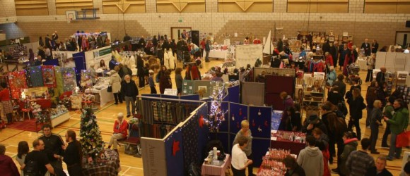 Craft Fair overview
