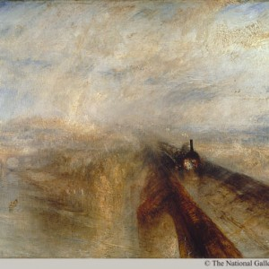 Rain, Steam and Speed - The Great Western Railway